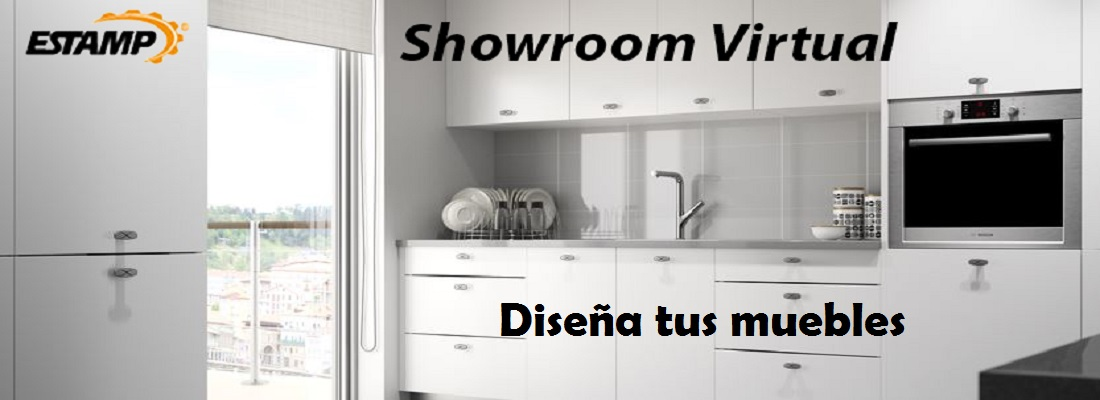 Showroom Estamp