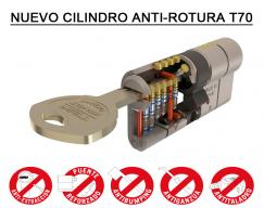 Bombillo Seguridad TESA T70 Doble Embrague 4-ANTI